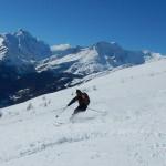 E tu come vivi lo scialpinismo?