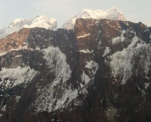 Rifugio Pian De Fontana