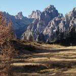 Dolomiti Friulane, montagne tutte da scoprire