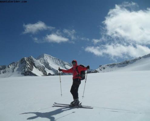 sci alpinisti