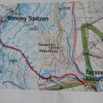 Simonyspitze