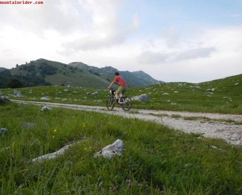 Piancavallo in mtb