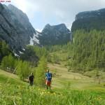 Monte Alto di Framont, un'escursione poco conosciuta nelle Dolomiti