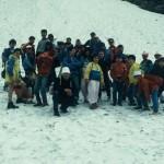 Il Campeggio in montagna di Corrado e Franco