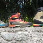 Trekking: come scegliere le scarpe da montagna ideali