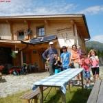 Montagna per bambini: una vacanza vista da una mamma