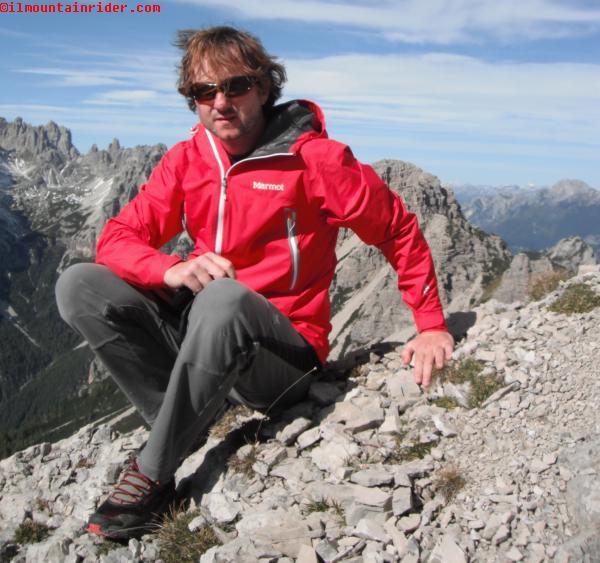 sale retailer 3f81b 55004 Come scegliere l'abbigliamento da trekking per le vostre gite
