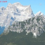 In Val Zoldana due piccoli ed accoglienti rifugi