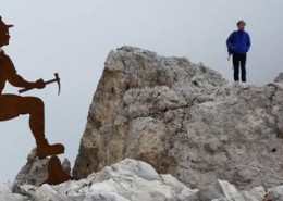 passione per la montagna