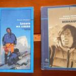 Patrick Berhault e la sua traversata delle Alpi