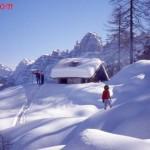 Un week end di febbraio a Baita Angelini