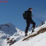 Sci alpinismo: come iniziare a praticarlo