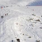 Incidente sugli sci a Schumi, fuori pista o pista ?