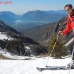 Sci alpinismo in Alpago: le 5 classiche