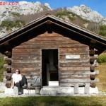 Alla scoperta delle casere del Friuli