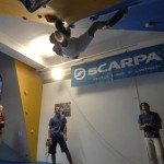 Come tracciare le vie di arrampicata indoor