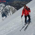 Le scale di difficoltà nello scialpinismo