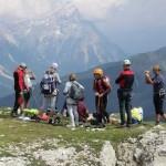 Salute e montagna: la montagnaterapia