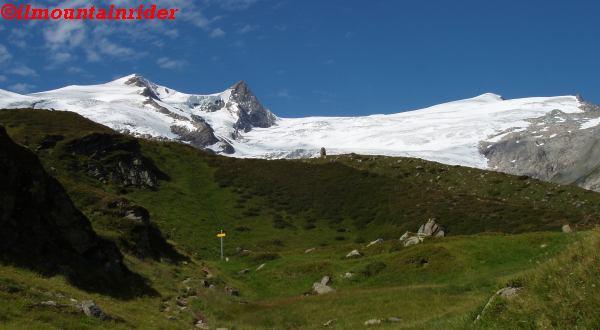 passeggiate per bambini in montagna