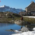 Dormire nei rifugi di montagna: quello che devi sapere