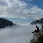 Di roccia, di sole e di vento: il mio Verdon