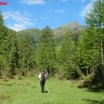 Come preparare lo zaino per un'escursione