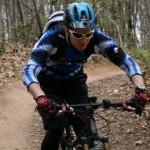 Quali sono le parti di una mountain bike
