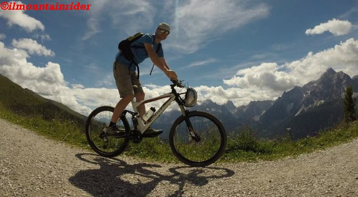 scegliere la prima mountain bike