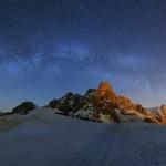 Come fotografare in montagna con sentimento