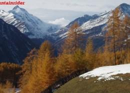 escursioni d'autunno