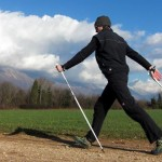 Come iniziare a fare Nordic Walking
