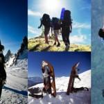 Cerco compagno per andare in montagna!