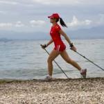 Quali sono i benefici del Nordic Walking