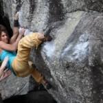 La voglia di scalare di Sara Grippo