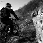 Sette itinerari di MTB in Val d'Adige