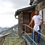Lavorare in montagna: il gestore di rifugio