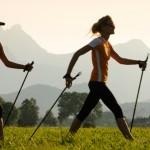 Nordic Walking & Natura