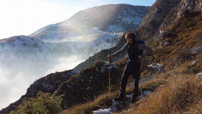 tecniche escursionistiche