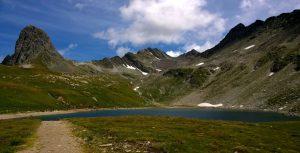 Trekking Lasorling