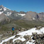Idratazione e alimentazione in montagna: vitamine e sali minerali