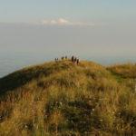 Escursioni in montagna e infortuni