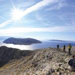 Proposte di trekking nel mediterraneo tra mare e montagna