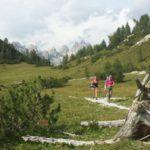 Traversata dalla Val Settimana alla Val Cimoliana