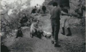 Raffaele Carlesso, Crep di San Tomè, Dardago