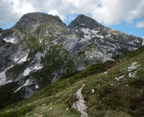 Monte Caulana