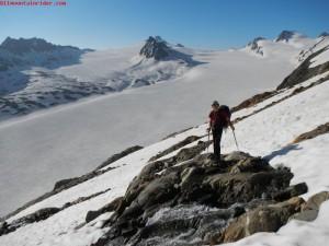 trekking otztal Austria