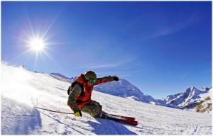 scegliere gli sci