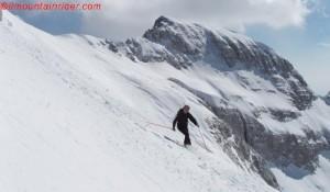 pericoli della montagna