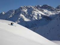 freeride in austria