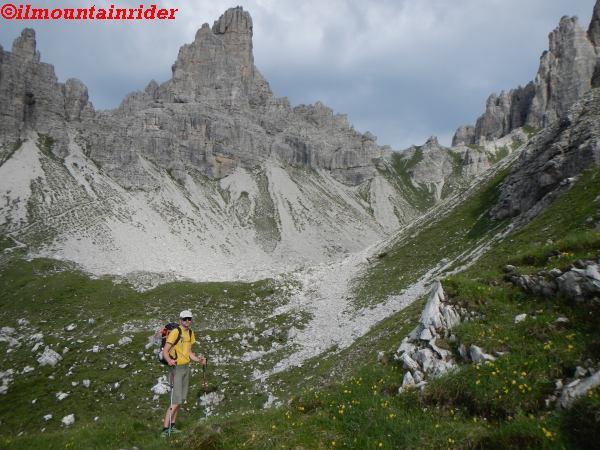 iniziare a fare trekking